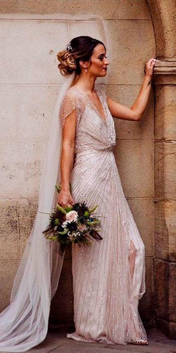 21 vintage wedding dresses 1920s you never see wedding for Vintage wedding dresses 1920s