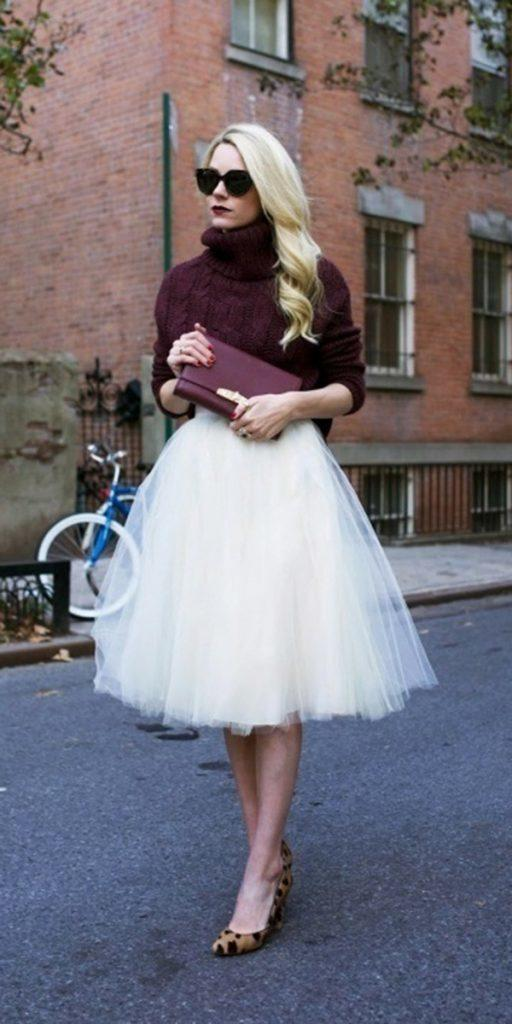 winter wedding guest dresses burgundy coat with tulle skirt atlantic pacific