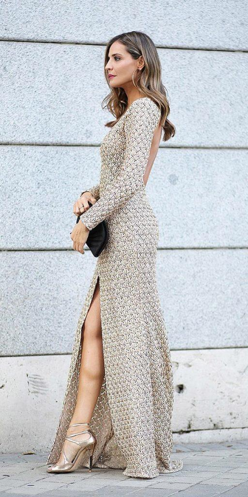 Winter Wedding Guest Dresses 18 Best Looks Wedding Dresses Guide