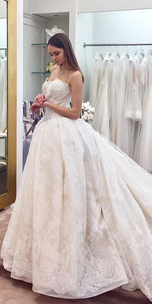 alessandra rinaudo wedding dresses ball gown sweetheart strapless for real bride