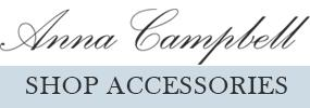 anna campbell logo accessories