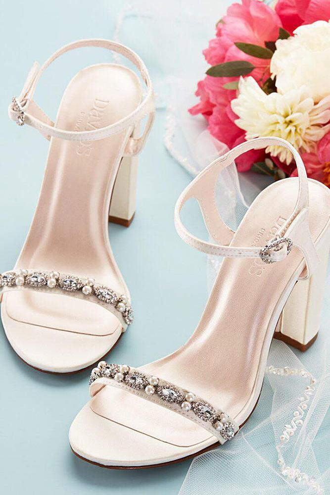 Comfortable Shoes For Wedding Guest