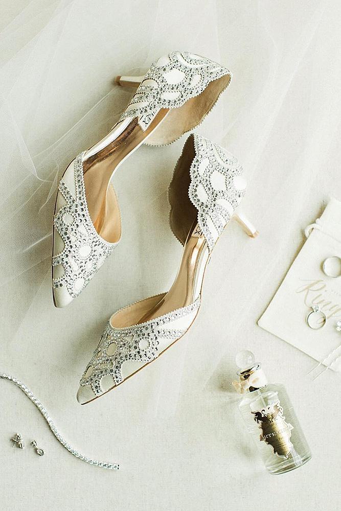 comfortable wedding shoes vintage low heels bashful captures