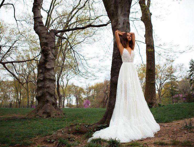 flora wedding dresses featured