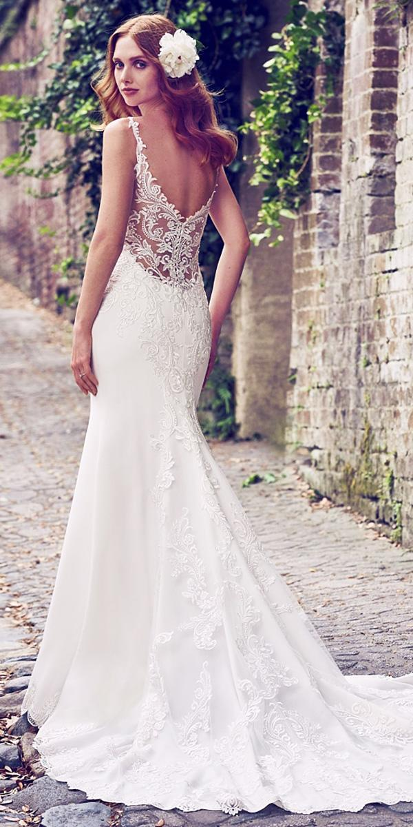 Maggie sottero wedding dresses 2018 to inspire you for 12 month dresses for wedding