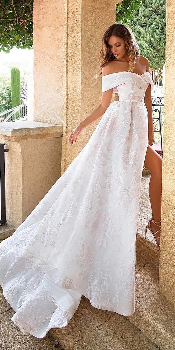 Fairytale Milla Nova Wedding Dresses 2018 | Wedding ... - photo #12