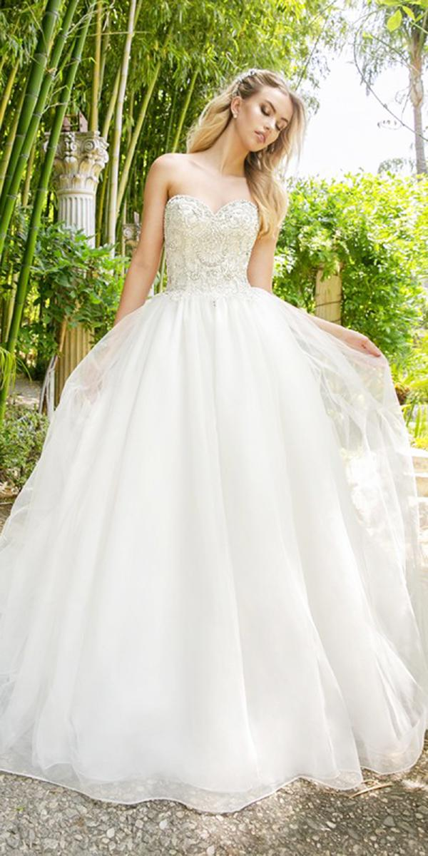 So Romantic Moonlight Wedding Dresses | Wedding Dresses Guide