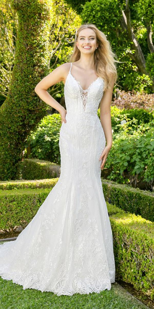 moonlight-wedding-dresses-trumpet-with-straps-lace-v-neckline-country