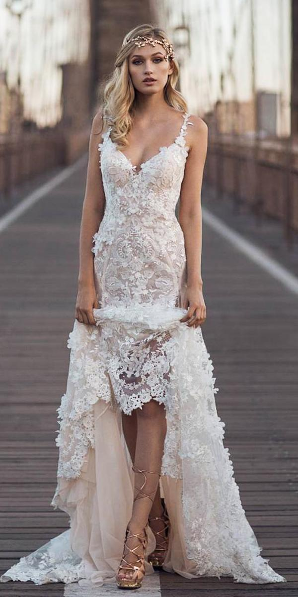 romantic wedding dresses 24 bridal gowns for any story 7107