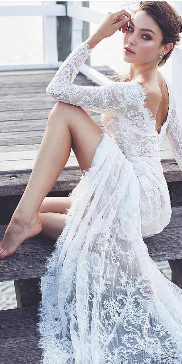 24 Romantic Bridal Gowns Perfect For Any Love Story | Wedding ...