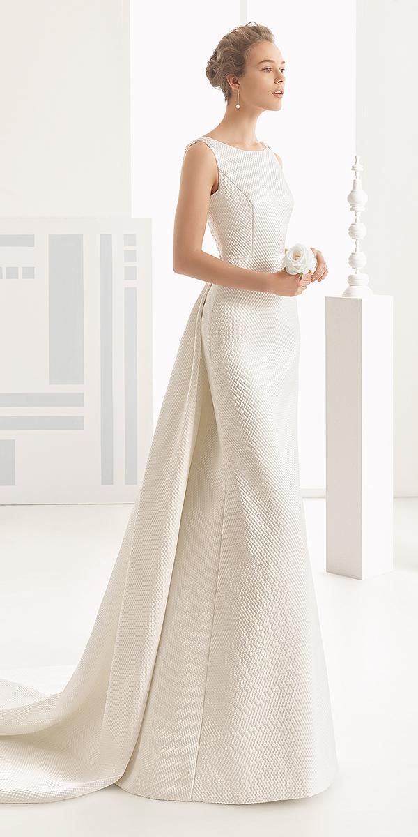Rosa Clara Wedding Dresses 2018 For Romantic Bride | Wedding Dresses ...
