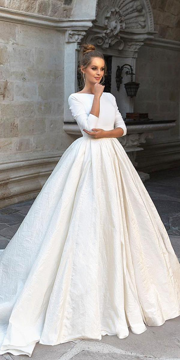 24 Top Wedding Dresses For Bride | Wedding Dresses Guide