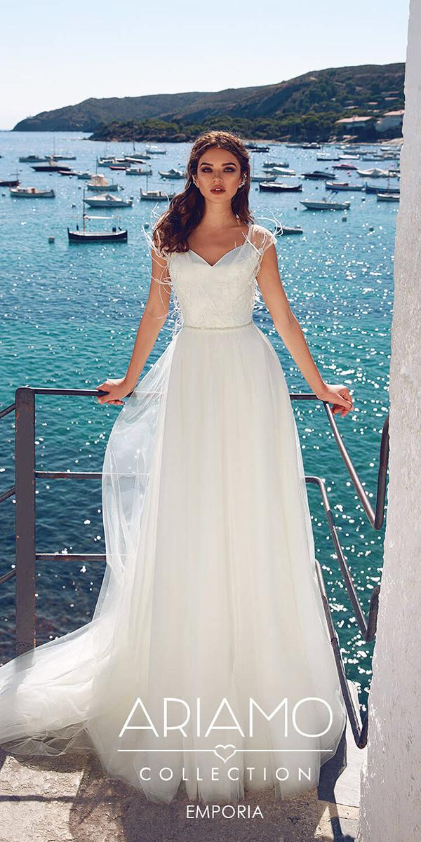 Ariamo Wedding Dresses To Inspire You | Wedding Dresses Guide