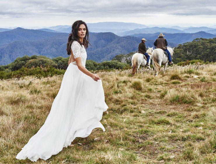 barnyard wedding dresses featured grace love lace