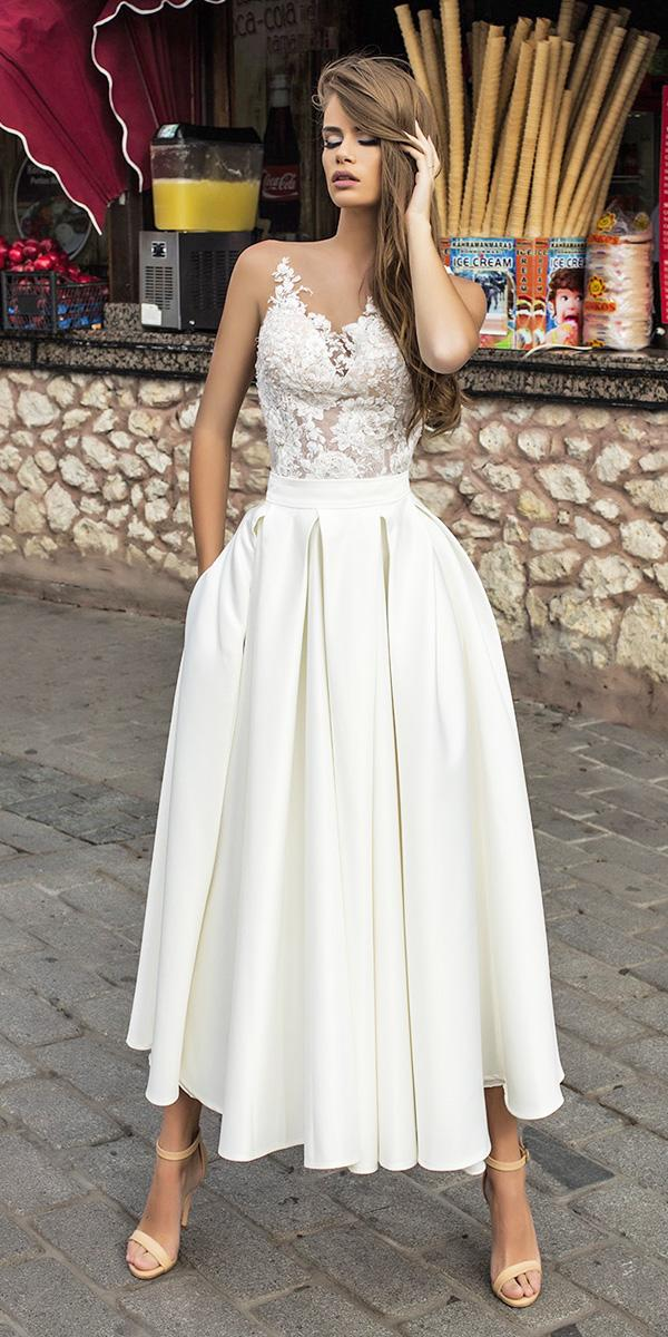 Modern Liretta Wedding Dresses 2018 | Wedding Dresses Guide