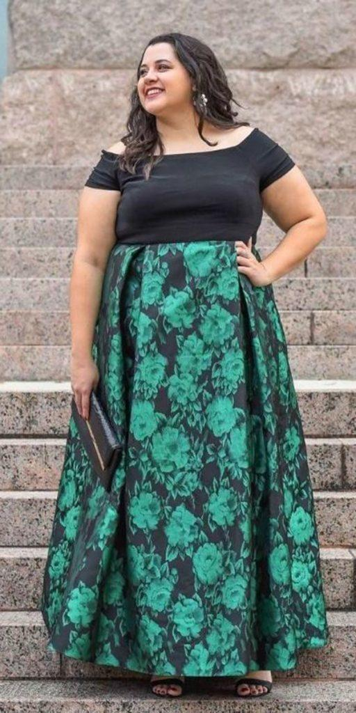 18 Stunning Plus Size Mother Of The Bride Dresses | Wedding Dresses ...