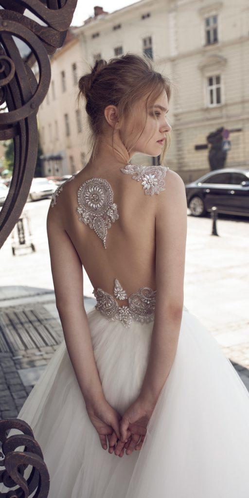 riki dalal wedding dresses a line original backless sleeveless style ophelia