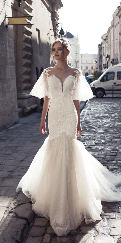 riki dalal wedding dresses mermaid sweetheart neck lace with sleeves style miranda