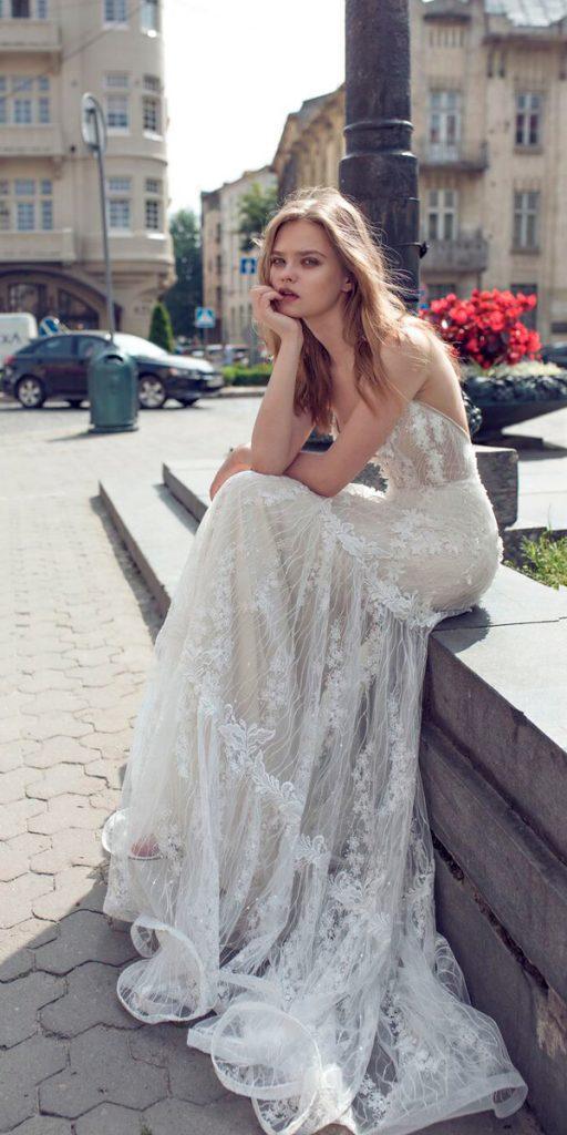 riki dalal wedding dresses straight sleeveless lace style cordelia