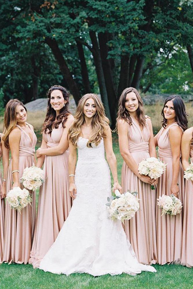 21 Ideas For Rustic Bridesmaid Dresses Wedding Dresses Guide
