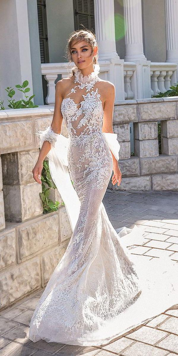 Ethereal Elihav Sasson Wedding Dresses 2018 | Wedding Dresses Guide