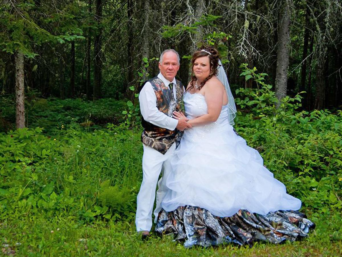 camo wedding dresses featured camo formal