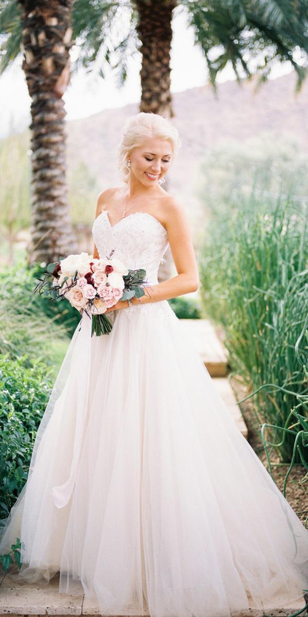 Bridal Guide: 27 Country Wedding Dresses   Wedding Dresses ...