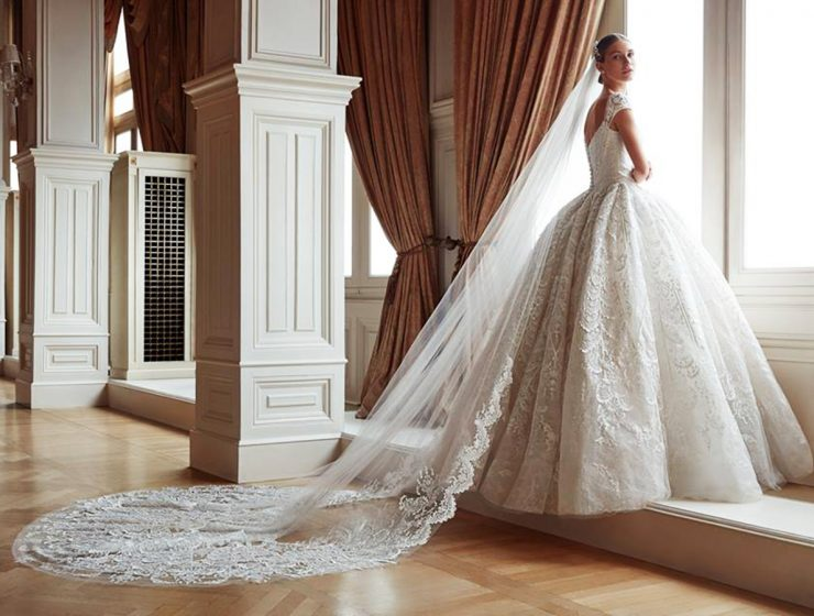 oleg cassini wedding dresses featured