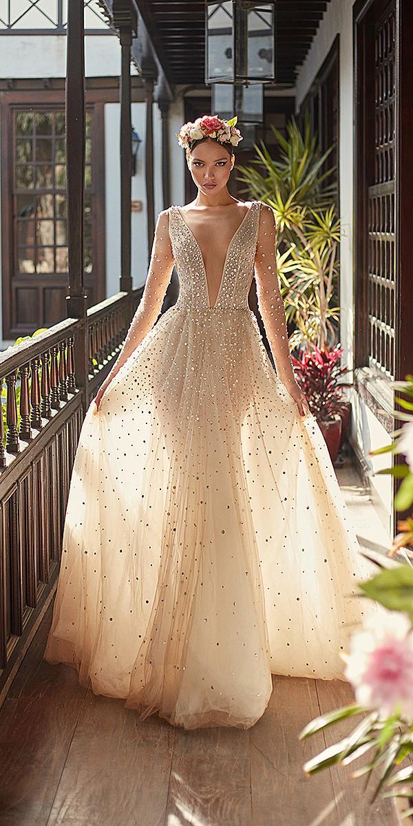 Florence By Night Galia Lahav Wedding Dresses 2018 Wedding - Galia Lahav Wedding Dresses