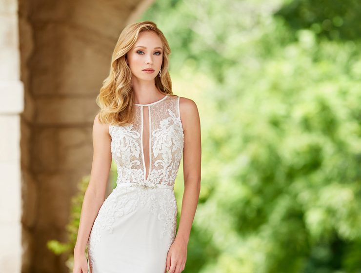 mon cherri modest wedding dresses featured