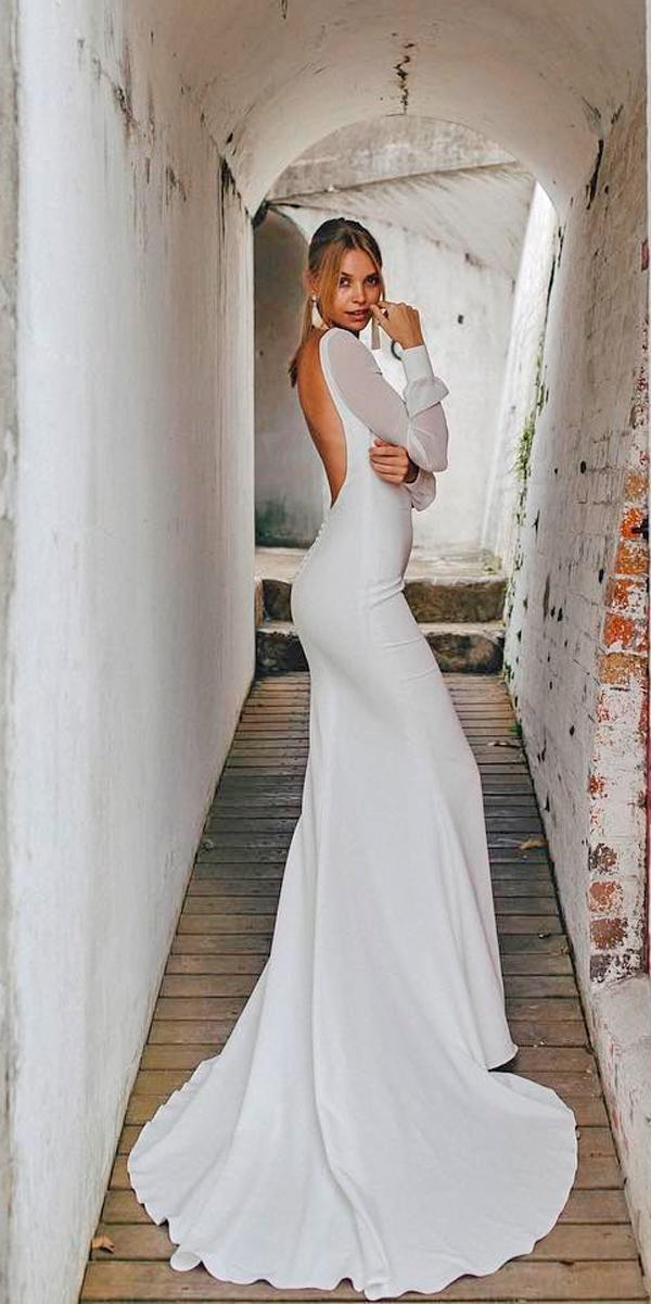 Cute Bride Dresses