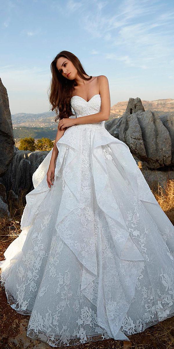 Tony Ward Wedding Dresses For A Princess | Wedding Dresses Guide