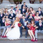 wedding guest designer dresses featured colson griffith photography
