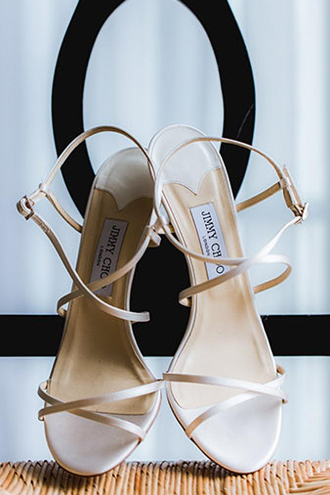 beach wedding shoes for bridesmaid ivory dan and melissa photography