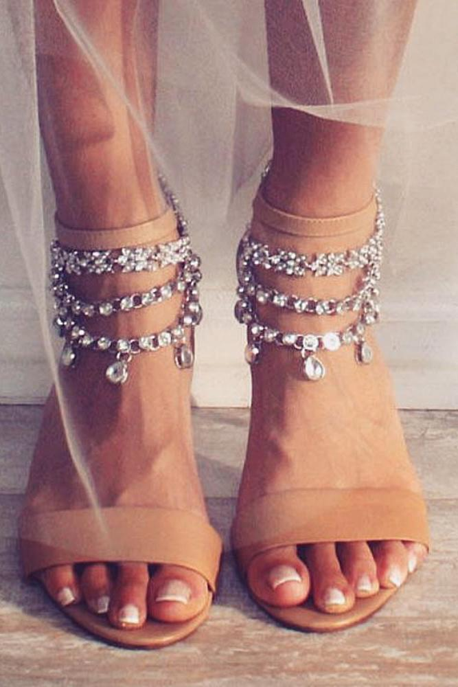 Boho Shoes For Wedding