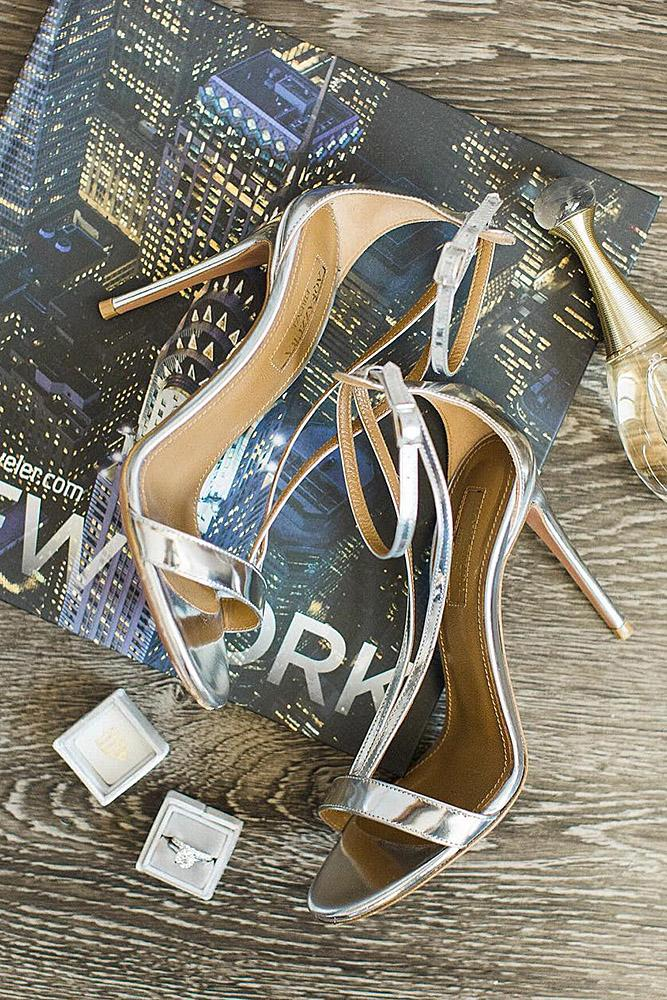 beach wedding shoes with heels silver bashful captures