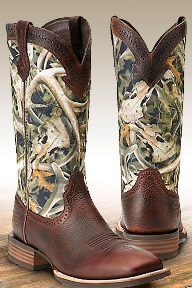 country camo wedding boots brown next camo