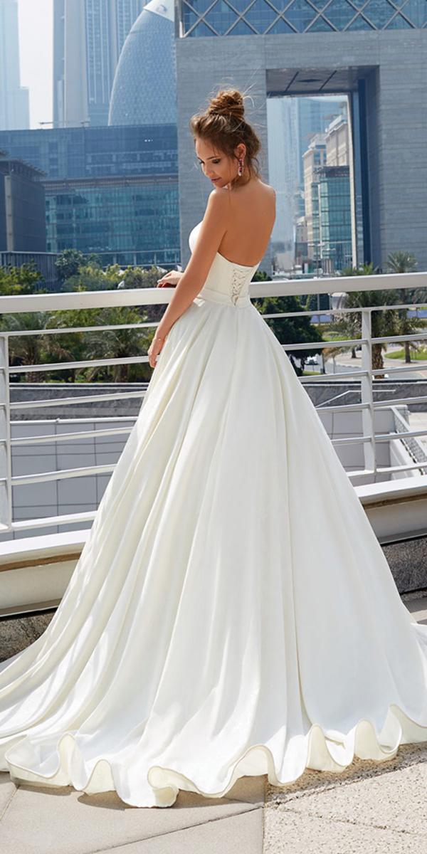 lanesta wedding dresses ball gown sweetheart elegant 2018