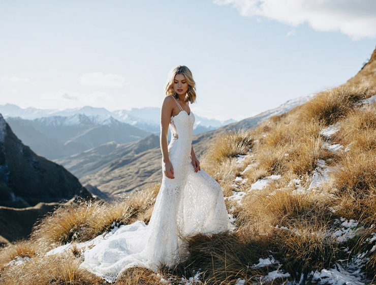 made with love wedding dresses featured