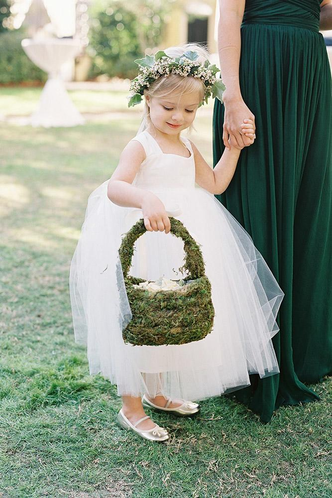 tutu flower girl dresses white with skirt diy virgil bunao