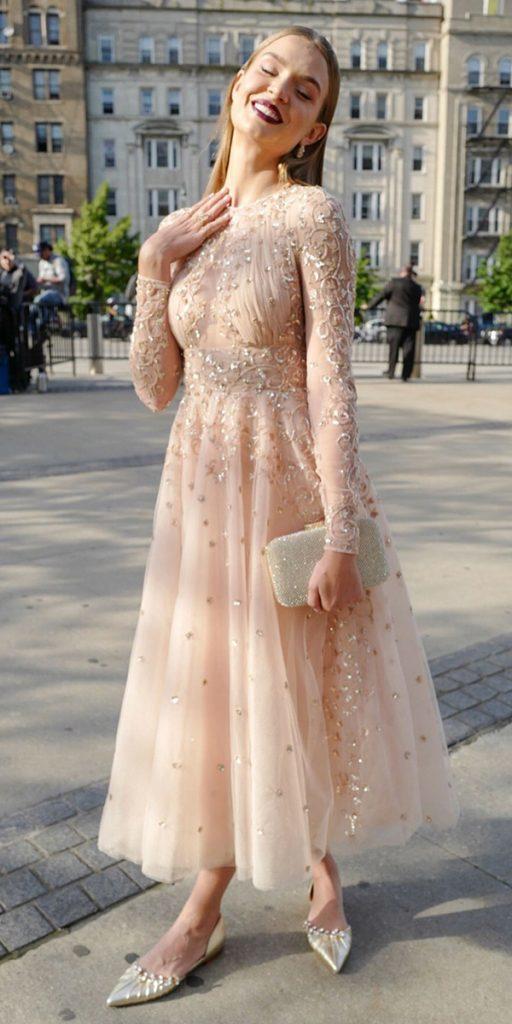 18 Top Wedding Guest Designer Dresses For Modern Girls Wedding