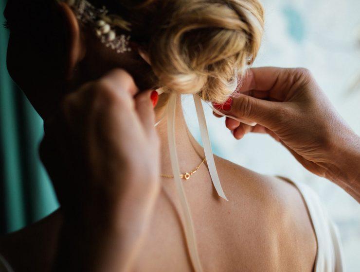 wedding stylist featured