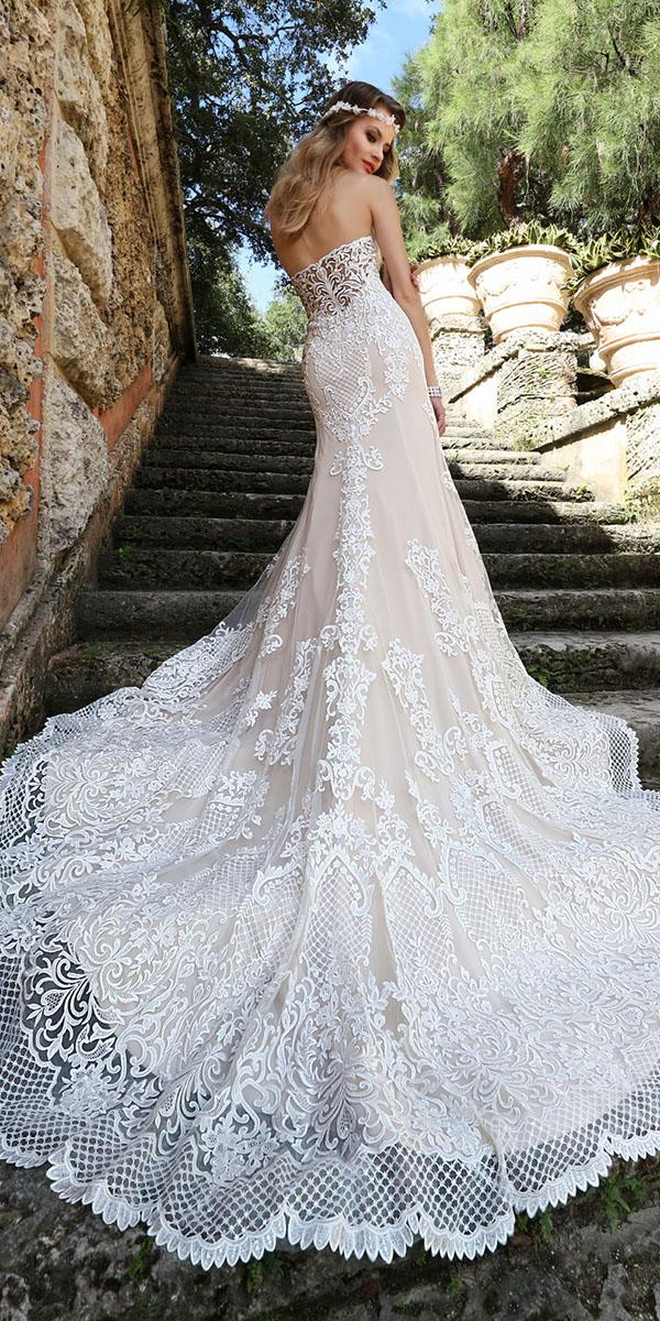 ashley justin bride wedding dresses a line strapless sweetheart lace 2018