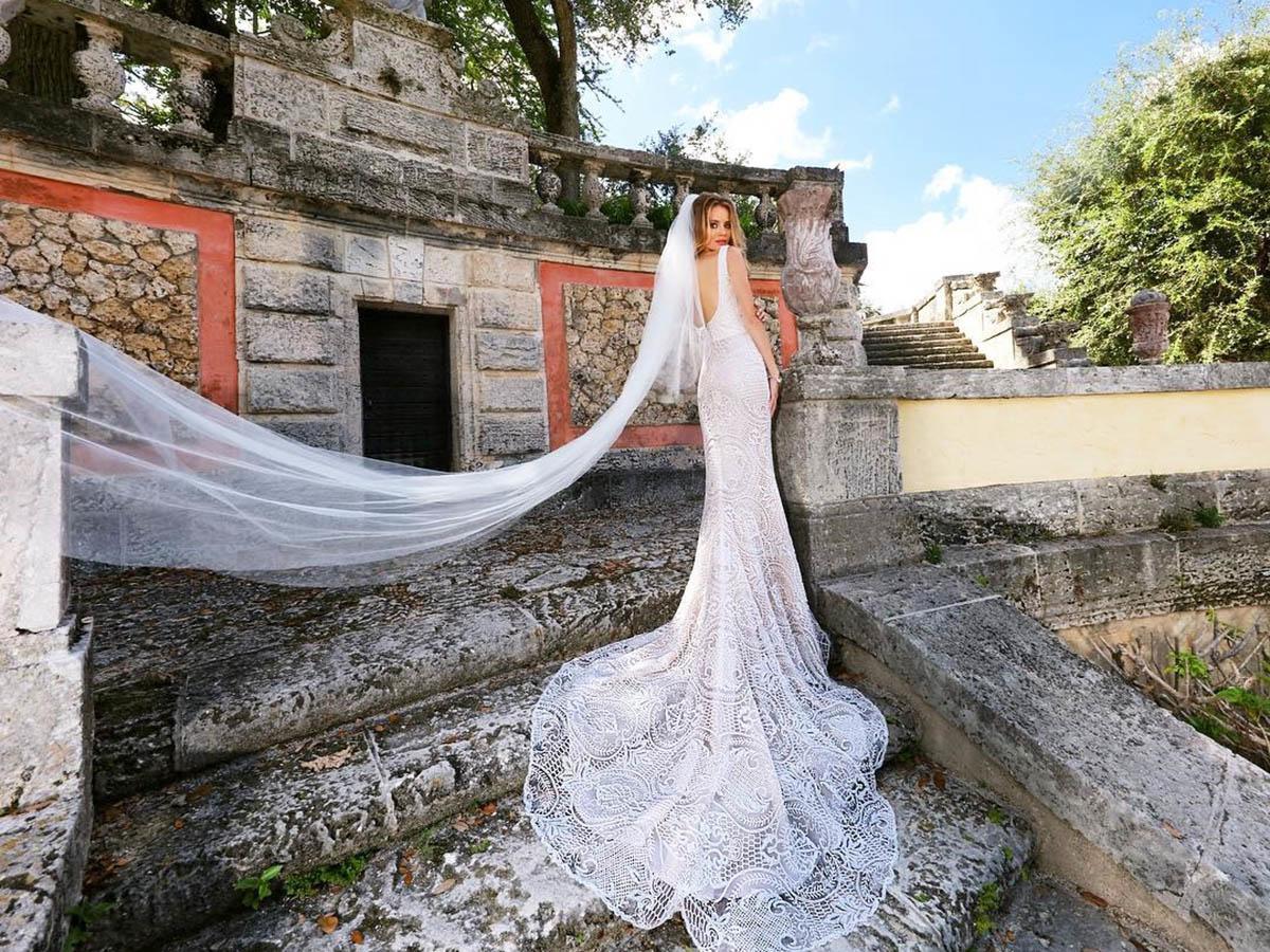 ashley justin bride wedding dresses featured