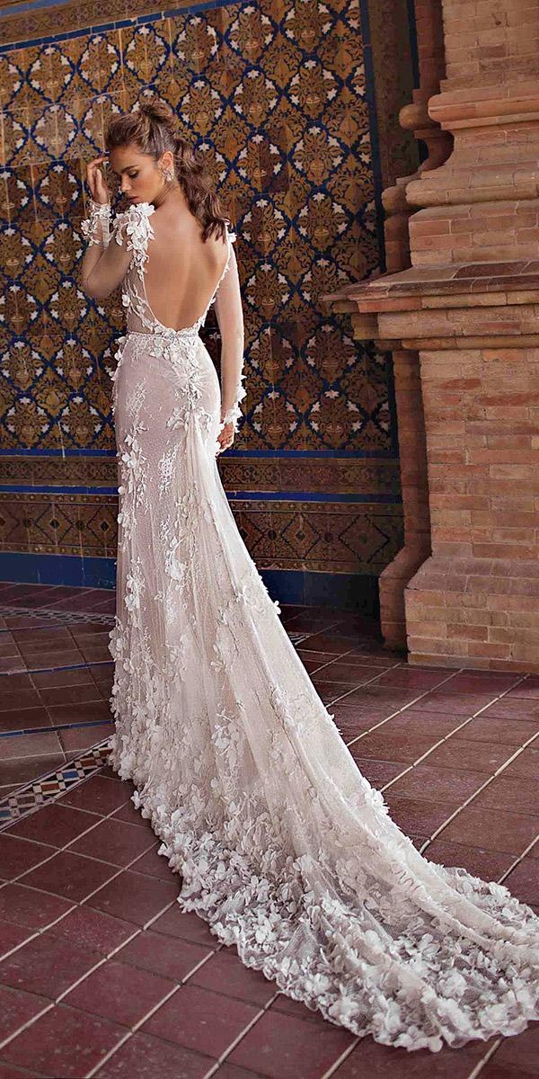 Berta Wedding Dresses 2018 Which You\'ll Be Smitten | Wedding Dresses ...