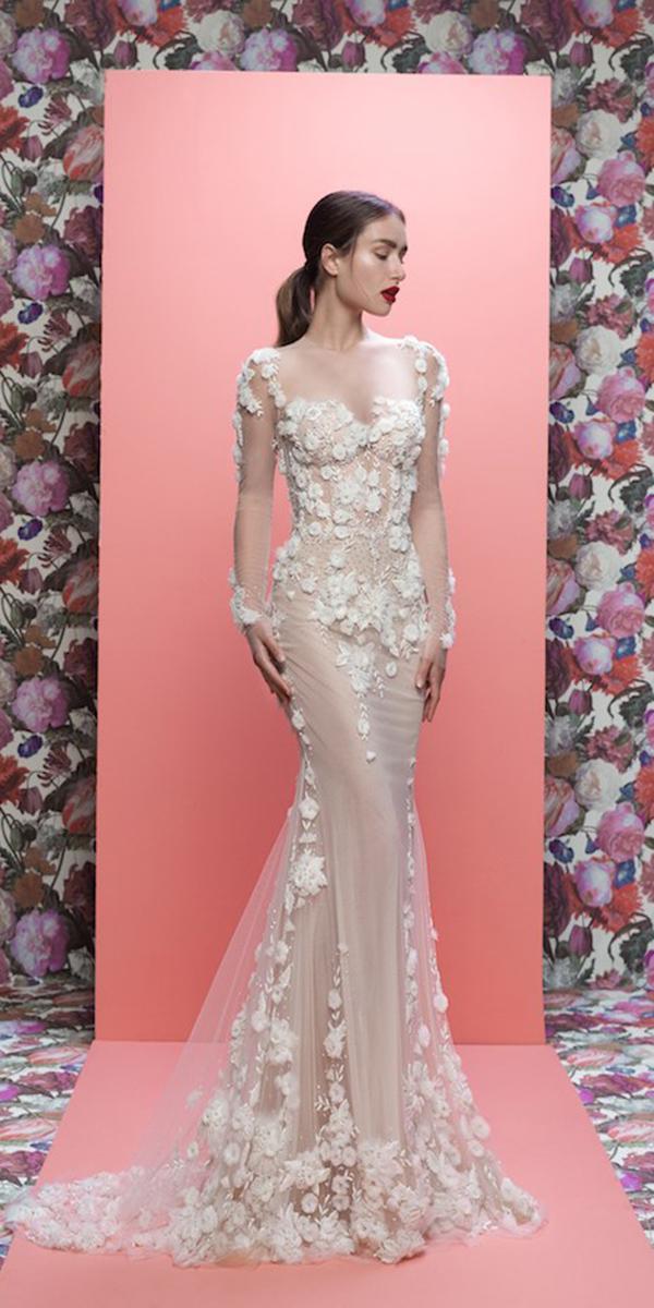 Victoria Soprano 2019 Wedding Dresses
