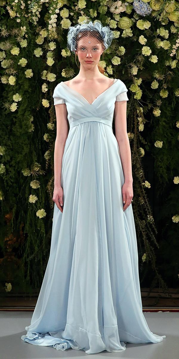 Dorable Jenny Packham Wedding Gowns Collection - Wedding Dresses and ...