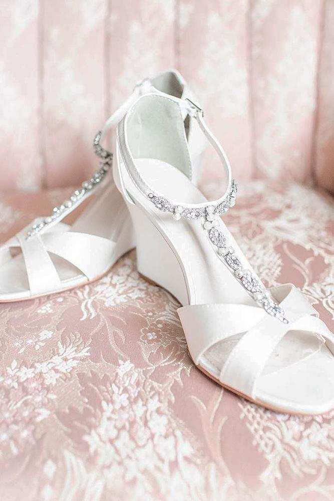 21 Comfortable Wedding Shoes That Are
