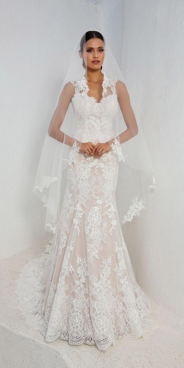 Justin Alexander Wedding Dresses Timeless Silhouettes Wedding Dresses Guide