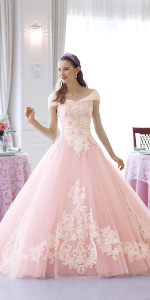 18 Fairytale Kuraudia Disney Wedding Dresses | Wedding ...